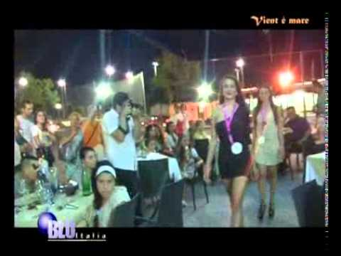 Miss'n'Kiss - Vient 'E Mare Vietri s.m. (SA)