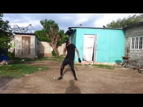 Masicka Right place Ft Cleanstep Skankaz By Tevin Cleanstep