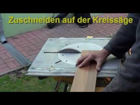 treppenrenovierung selber machen mit dem trepsa bausatz im rohzuschnitt youtube. Black Bedroom Furniture Sets. Home Design Ideas