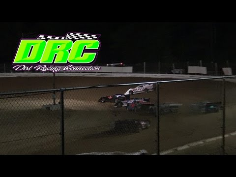 Jackson County Speedway | 5.6.16 | AMRA Late Models | Heat 1