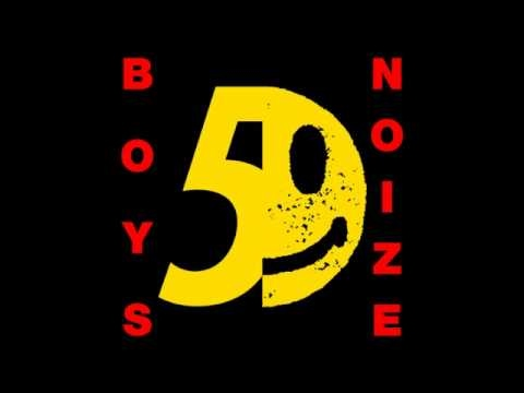 Boys Noize - Yeah (Original)