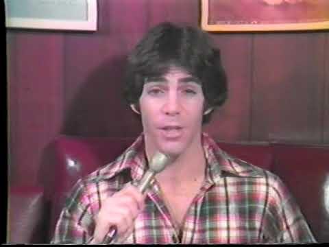 Barbara Cook at Reno Sweeney's 1977
