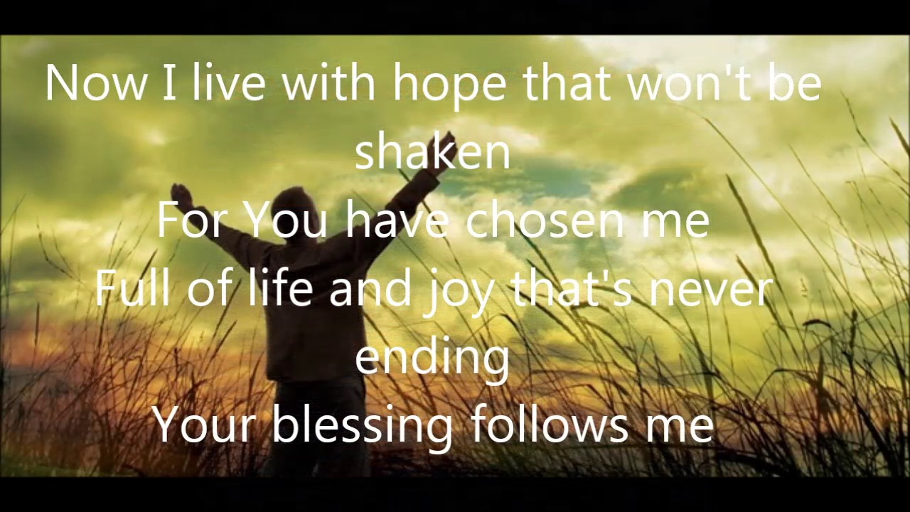 I Am Blessed I am Blessed - ...