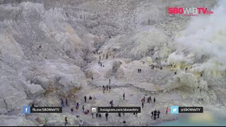 Go Hiking To Kawah Ijen - Septi Holiday