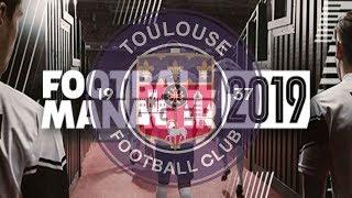 Toulouse FC #2.1 | Barrages de Ligue Europa | FM 2019