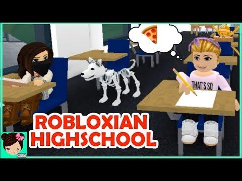 Jugango Robloxian High School En Roblox Titi Juegos Kak