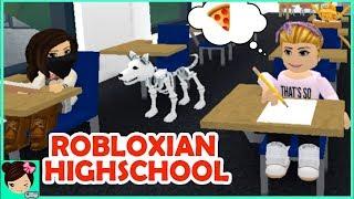 Jugango Robloxian High School en Roblox - Titi Juegos