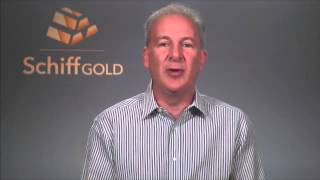 Gold Videocast: Swiss Franc No Longer a Safe Haven and a Possible Bottom for Gold