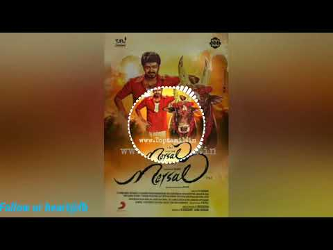 Mersal Movie Bgm-vetrimaran Death Bgm