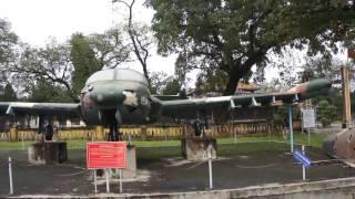 Музей Вьетнамской Войны в Хуе
