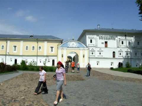 Ipatievsky Monastery