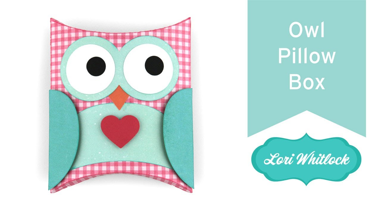 Owl Pillow Box Pattern Best Pillow 2018