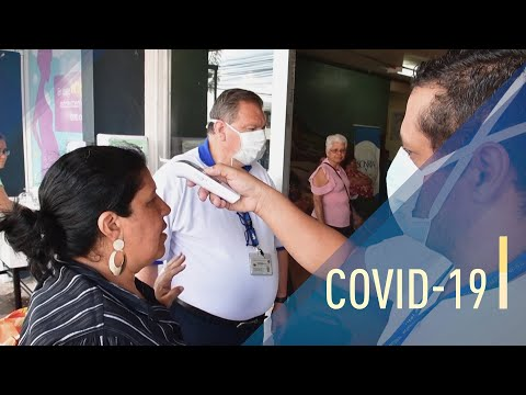 PAHO talks Latin America preparedness on COVID-19