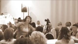 Юрий СКУРИХИН и БУБЛИЧКИ - кому-то повезло :) Синий троллейбус, Клайпеда  5.06.2016.