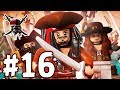 LEGO Pirates Of The Caribbean Episode 16 London Escape HD Gameplay Walkthrough mp3