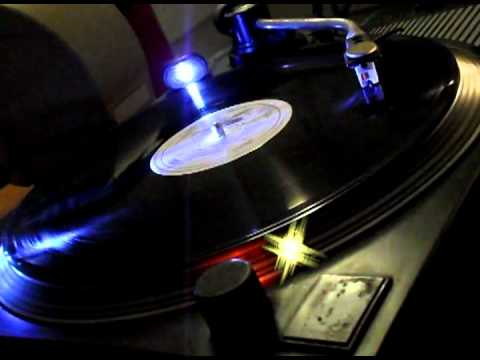 "EDMOND BROOKS - What A Wonderful World - reggae roots dub 12"" vinyl disco 45 MORWELLS"