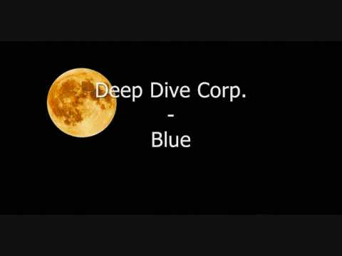 Deep Dive Corp. - Blue