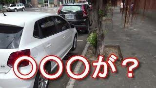 台湾・台中・自動車市場流通状況調査!日本車人気!Taichung in Taiwan.