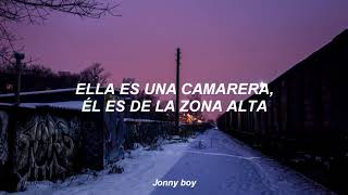 Gerard Way, Lydia Night - Dasher (Sub Español)
