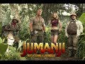 JUMANJI: WELCOME TO THE JUNGLE - In Cinemas Boxing Day!
