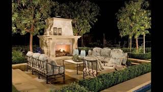 видео Дизайн и обустройство зоны отдыха на даче: идеи оформления места в саду