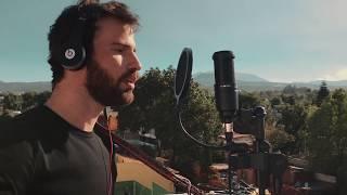 Giorgio Siladi - A La Mera Hora (looping en vivo).
