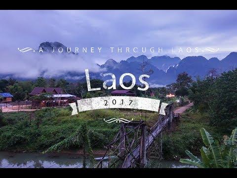 Laos Trip 2017