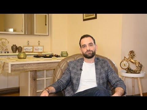Կտոր մը Հայաստան. Հարություն Քիլեջյան