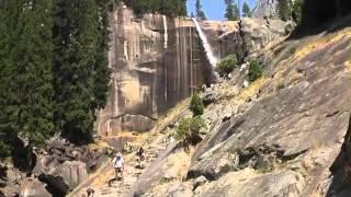 Westen der USA - Trailer 2 - Yosemite