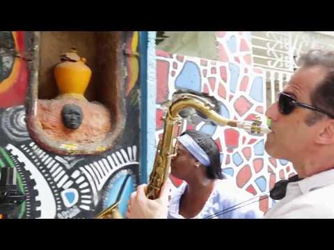 Musica Cubana: 21 Trade Winds - Cuba