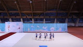 Принцесса спорта. Зимняя сказка 2018 - Минск - ул. Калиновского, 111, 23.12.2017 - 9.00