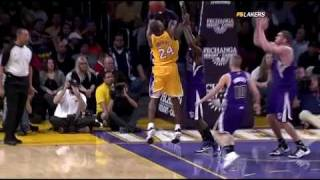Kobe Bryant 2010- Remember The Name