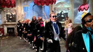 The Rocky Horror Picture Show- The Time Warp Dance