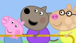Peppa Pig en Español Episodios completos | EL ASTILLERO DEL ABUELO RABBIT | Pepa la cerdita