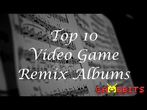 Top 10 video game remix soundtracks