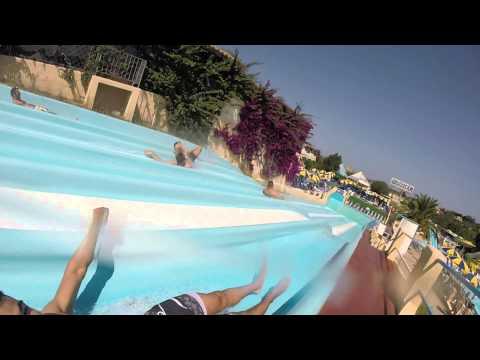 Aquadream Baja Sardinia Summer 2015 #2