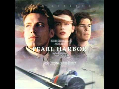 Pearl Harbor Soundtrack  Tennessee Hans Zimmer