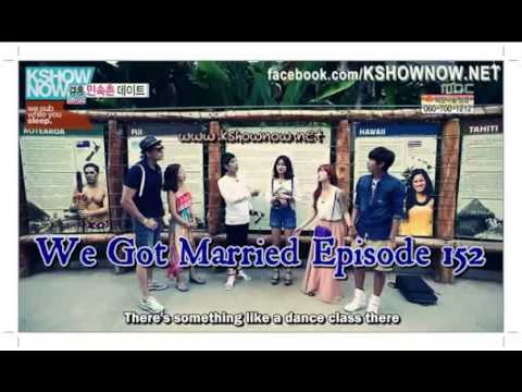 We Got Married EP 152 HD ENGSUB LINK DOWNLOAD