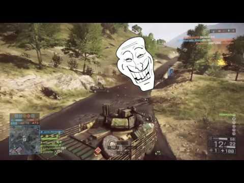 BF4 - gameplay de blindado leve (BTR-90) / 29-0