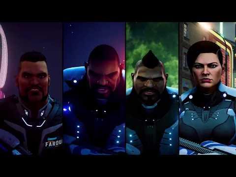 Crackdown 3 – E3 2017