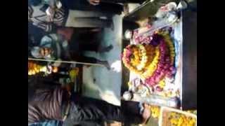 ANANDESHWAR BABA Aarti - Kanpur