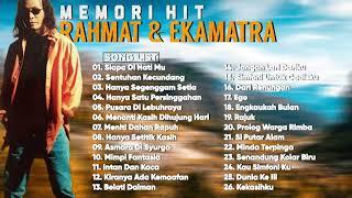 Download Memori Hit - Rahmat & Ekamatra | Lagu Rock Malaysia 80an 90an Terbaik