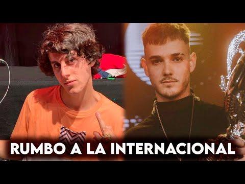 FMS INTERNACIONAL: LAS