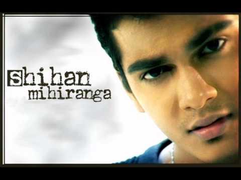 Sanda Renu Wahena : - ReMake - Shihan Mihiranga ft. Thilina R ( www.lk )