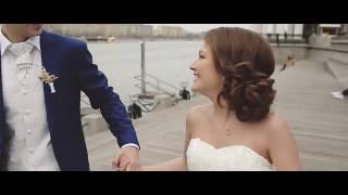 Свадьба Александра и Светланы - 26/04/2015 - Москва