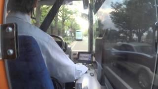 みなと赤十字病院入口~横浜駅東口 エアロスター