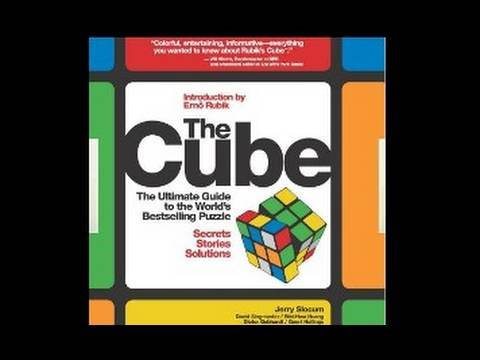 Rubiks Cube Book