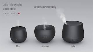 Ароматизатор воздуха ультразвуковой Stadler Form Julia(, 2017-05-23T08:26:33.000Z)