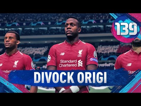 DIVOCK ORIGI - FIFA 19 Ultimate Team [#139]