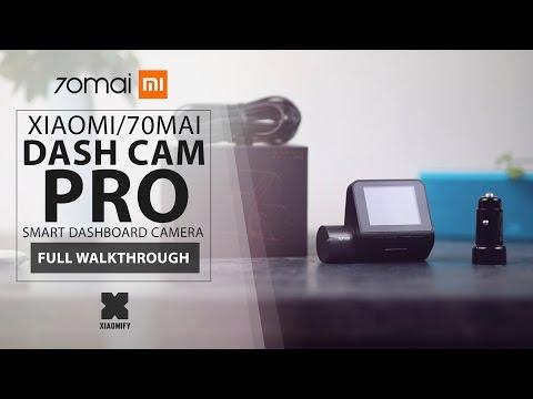 Xiaomi/70Mai Dash Cam Pro [Xiaomify]